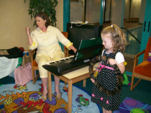 Starling International Childcare & Learning Complex – Providing